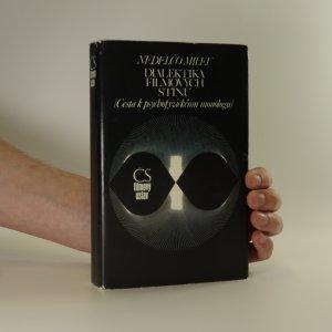 náhled knihy - Dialektika filmových stínů