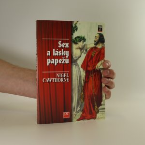 náhled knihy - Sex a lásky papežů (viz stav)