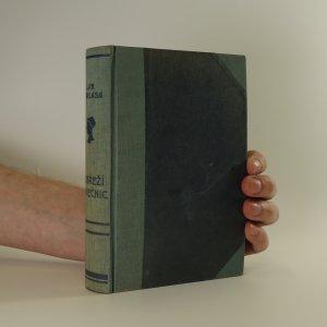 náhled knihy - Pobřeží tanečnic. Tahitský román