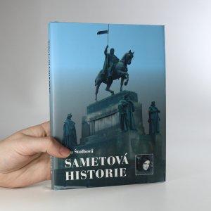 náhled knihy - Sametová historie
