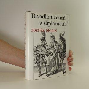 náhled knihy - Divadlo učenců a diplomatů