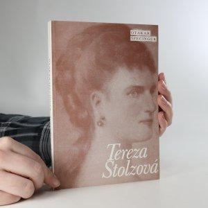 náhled knihy - Tereza Stolzová