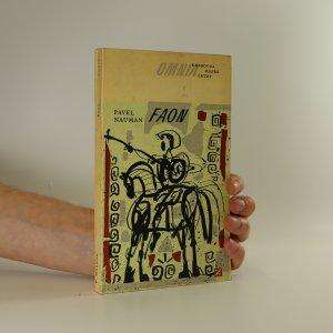 náhled knihy - Faon