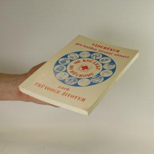 antikvární kniha Vádemékum pro každou životní situaci aneb průvodce životem, 1984