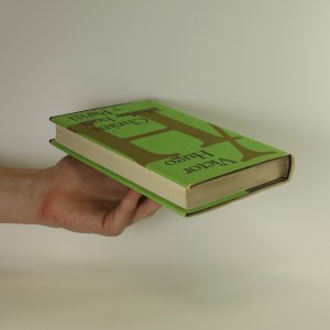 antikvární kniha Chrám Matky Boží v Paříži, 1978