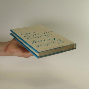 antikvární kniha Pozdravy za divadelní rampu, 1971