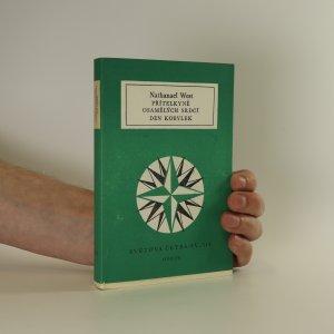 náhled knihy - Přítelkyně osamělých srdcí. Den kobylek