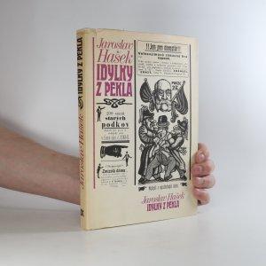 náhled knihy - Idylky z pekla