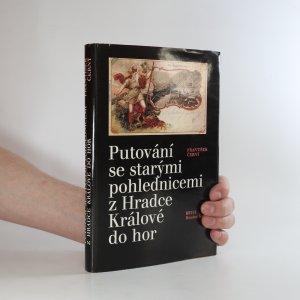 náhled knihy - Putování se starými pohlednicemi z Hradce Králové do hor