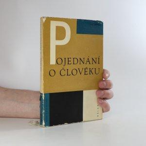 náhled knihy - Pojednání o člověku