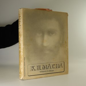 náhled knihy - Karel Hynek Mácha