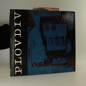 náhled knihy - Plovdiv