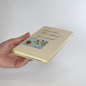 antikvární kniha Synáček, 1981