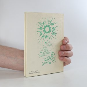antikvární kniha Kniha lesů, vod a strání , 1972