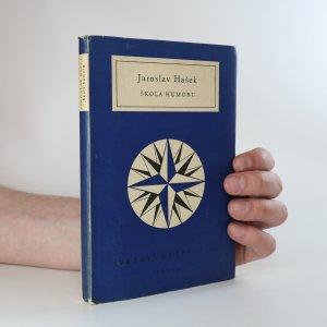 náhled knihy - Škola humoru