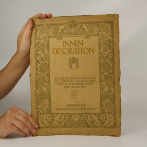 náhled knihy - Innen-dekoration