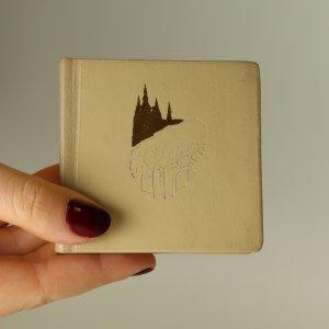 náhled knihy - Pražský výběr