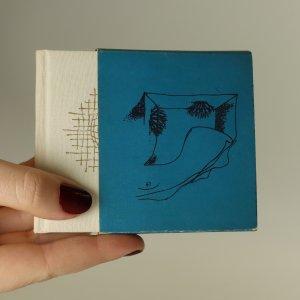 náhled knihy - Rybí oko
