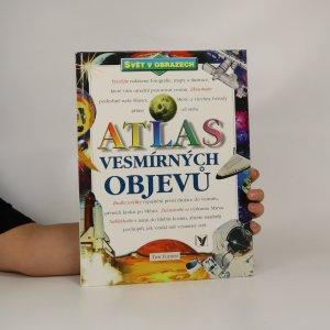 náhled knihy - Atlas vesmírných objevů