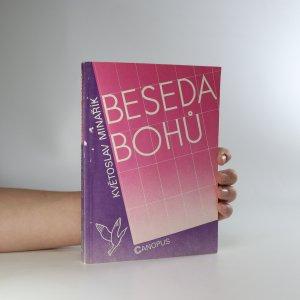 náhled knihy - Beseda bohů. Psychologie skutečnosti