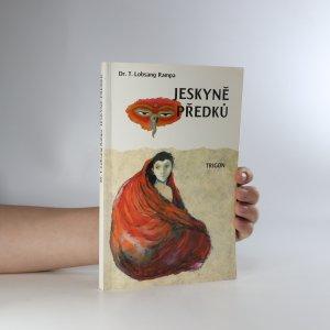 náhled knihy - Jeskyně předků
