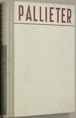 náhled knihy - Pallieter