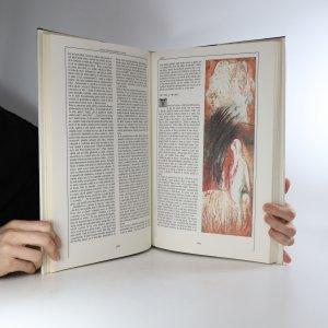 antikvární kniha Pohádky, 1988