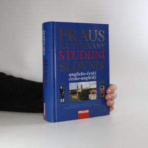 náhled knihy - Fraus. Flustrovaný studijní slovník anglicko-český, česko-anglický