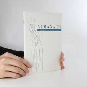 náhled knihy - Almanach. Literární přehlídka Střet pozornosti 2000
