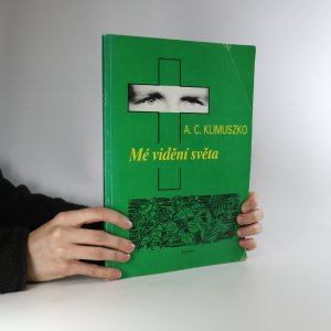 náhled knihy - Mé vidění světa. Parapsychologie v mém životě