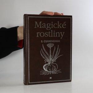 náhled knihy - Magické rostliny