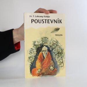 náhled knihy - Poustevník