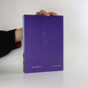 antikvární kniha  Cvičení pro hledání relaxace a ústraní. Zápisky Paula Bruntona. (Svazek 3), 1993