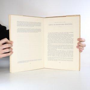 antikvární kniha Lidice, 1945