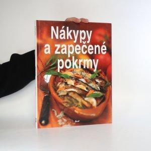 náhled knihy - Nákypy a zapečené pokrmy