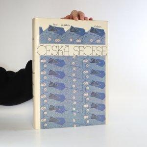 náhled knihy - Česká secese