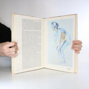 antikvární kniha Česká secese, 1985