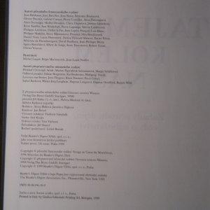 antikvární kniha Tajemství kolem nás, 1999