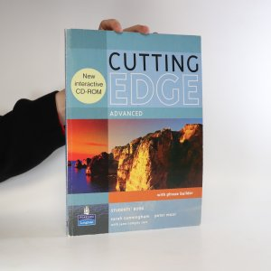náhled knihy - Cutting Edge