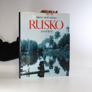 náhled knihy - Rusko 20. století