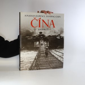 náhled knihy - Čína 20. století