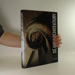 náhled knihy - Dějiny architektury