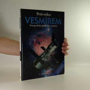 náhled knihy - Průvodce vesmírem