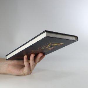 antikvární kniha Kuchařka Nera Wolfa & redakce Viking Press, 1996