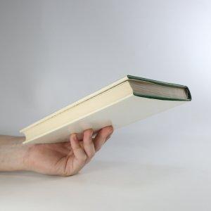 antikvární kniha Lesáci, 1975