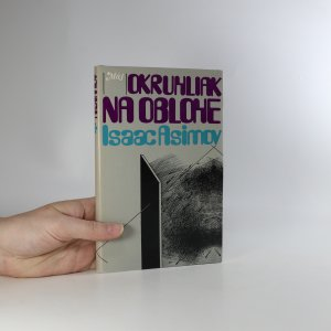 náhled knihy - Okruhliak na oblohe