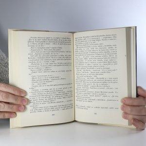 antikvární kniha Velký Gatsby. Poslední magnát, 1979