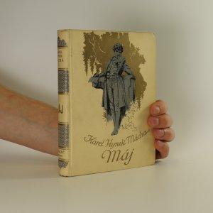 náhled knihy - Máj