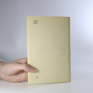 antikvární kniha Myši Natálie Mooshabrové, 1977
