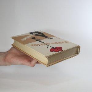 antikvární kniha Mulatka Gabriela, 1960